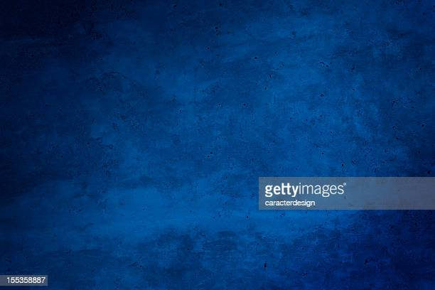 blue grunge background - dark blue stock pictures, royalty-free photos & images