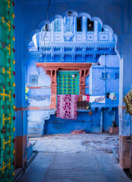 Jodhpur, India Jodhpur, India