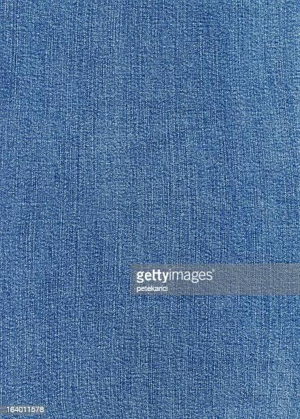 ブルー Jean 素材