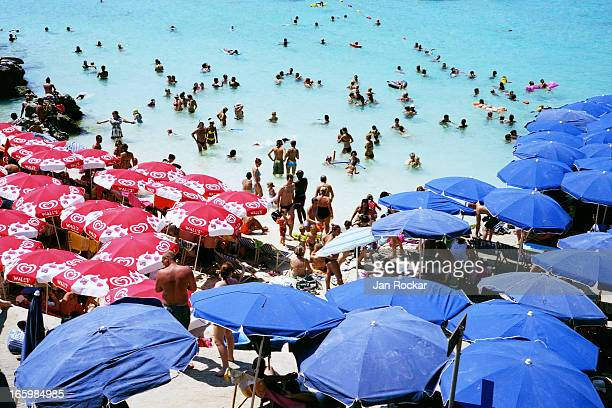 Blue Lagoon is so popular among tourists on Malta that it becomes unbearable at times. Tourists completely flood the island in high season. The only...