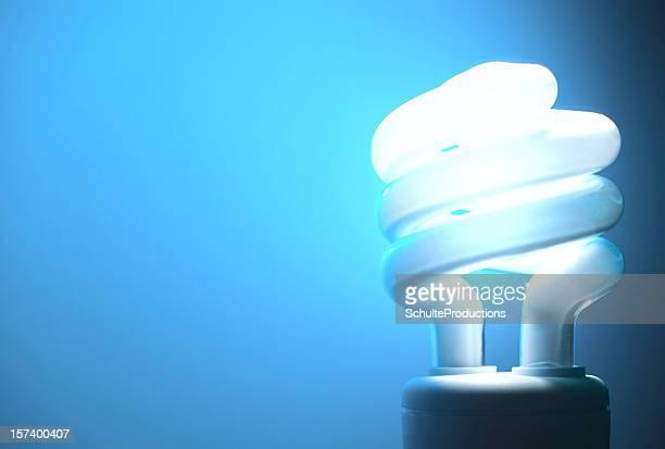 Blue Licht