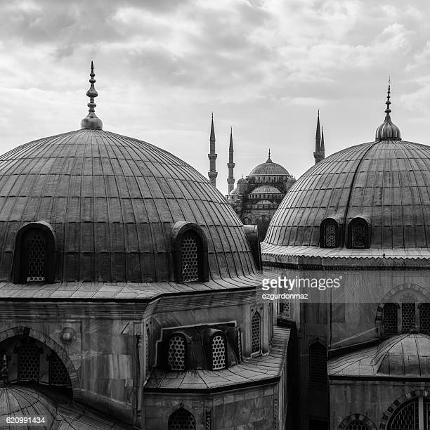 Blue Mosque (Sultan Ahme Camii) Istanbul