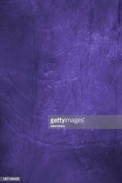 Blue Mottled Background