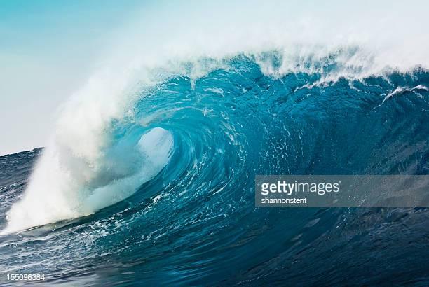 Blue Ocean-Monster