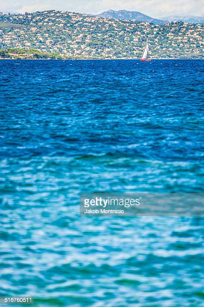 blue ocean - jakob montrasio stock pictures, royalty-free photos & images