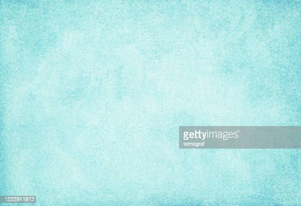 blue paper abstract background - vignette stock pictures, royalty-free photos & images