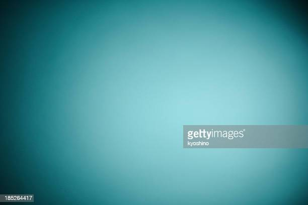 Blue paper texture background with spotlight