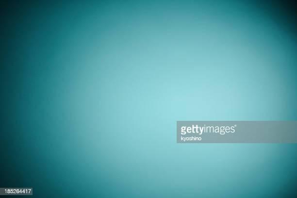Papier Bleu texture fond avec spotlight