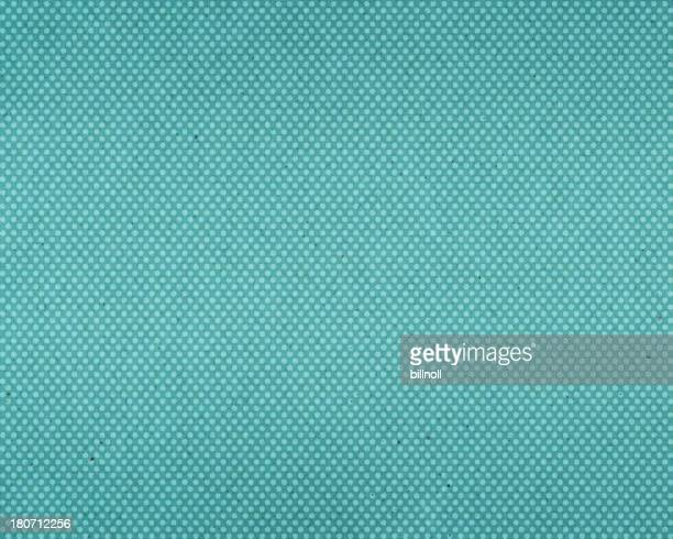 blue paper with small white dots