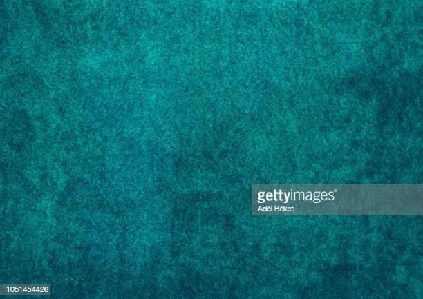 blue plastered rusty concrete wall - rust colored fotografías e imágenes de stock