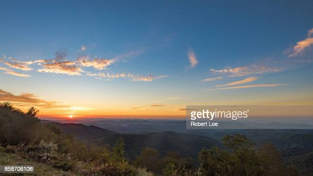 Blue Ridge Sunshine