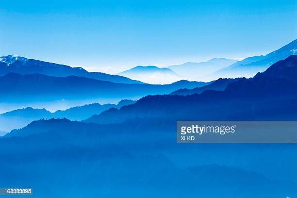 blue scenics