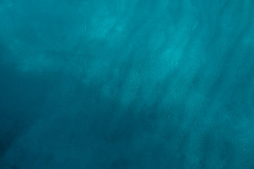 Blue sea for background texture 1160710566