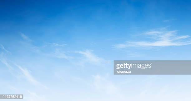 blue sky - clear sky stock pictures, royalty-free photos & images