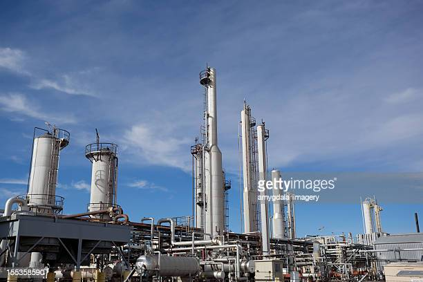 blue sky refinery
