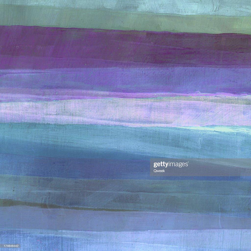 Blue Stripes : Stock Photo