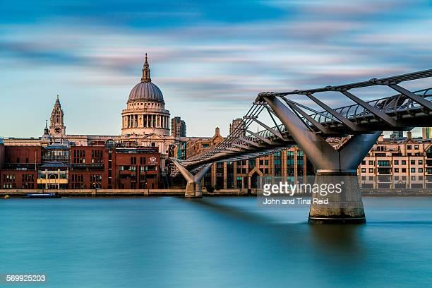 Blue Thames