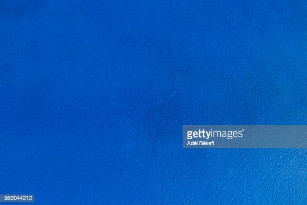blue wall - blue stock pictures, royalty-free photos & images