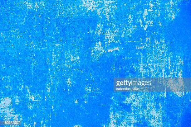 blue wall texture background pattern nobody