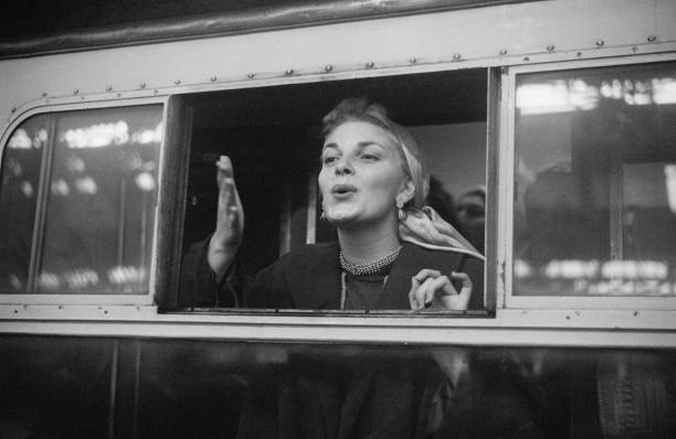 Bluebell Girl Leaves For Milan