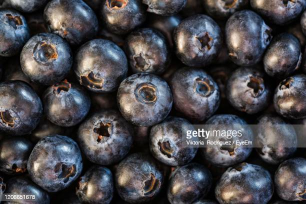 blueberries - repetition stock pictures, royalty-free photos & images