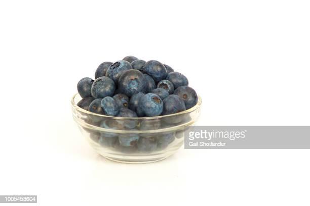 Blueberry Bowl