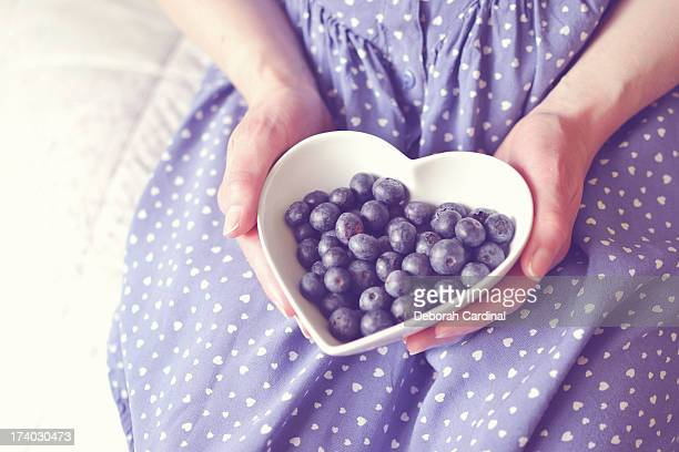 blueberry love - purple dress stock pictures, royalty-free photos & images