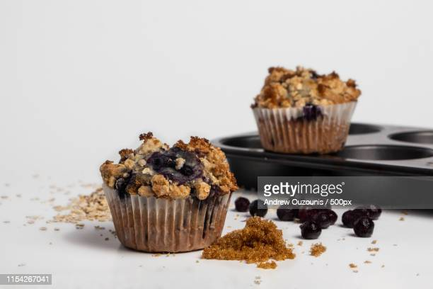blueberry muffin's - editorial stock pictures, royalty-free photos & images