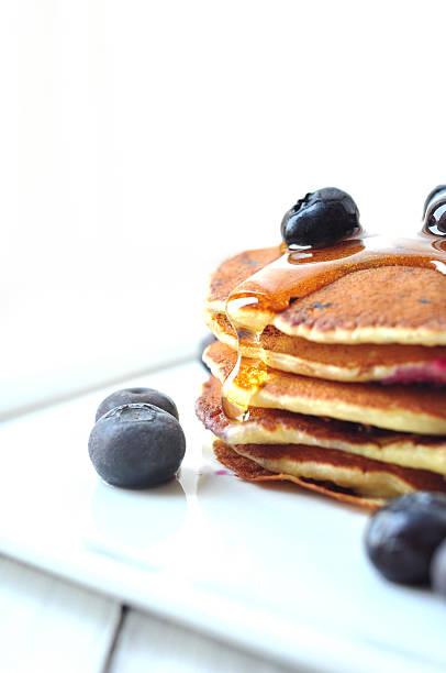 Blueberry Pancake Wall Art