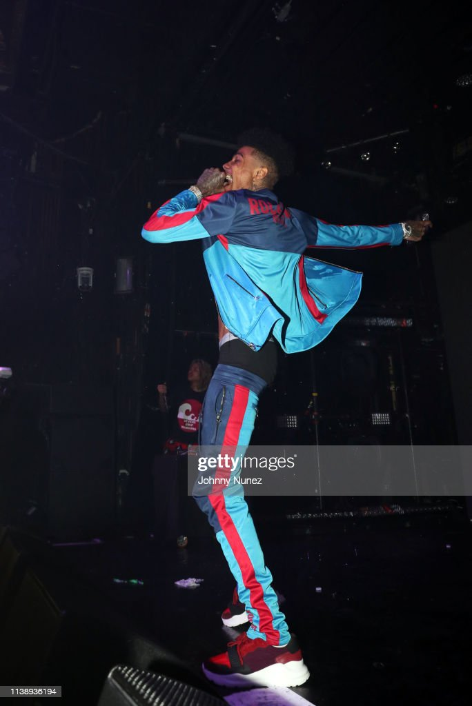 NY: Gunna Performs At Irving Plaza