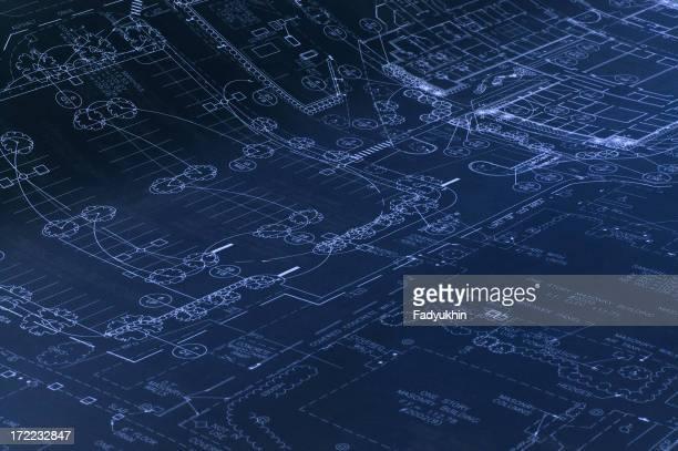 Blueprint 01