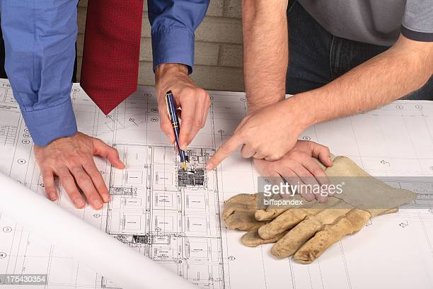 Blueprints 10 - Checking The Details