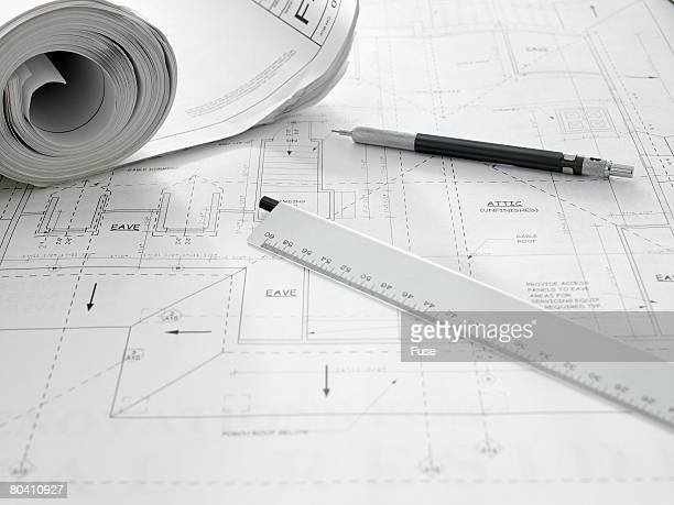 Blueprints and Drafting Tools