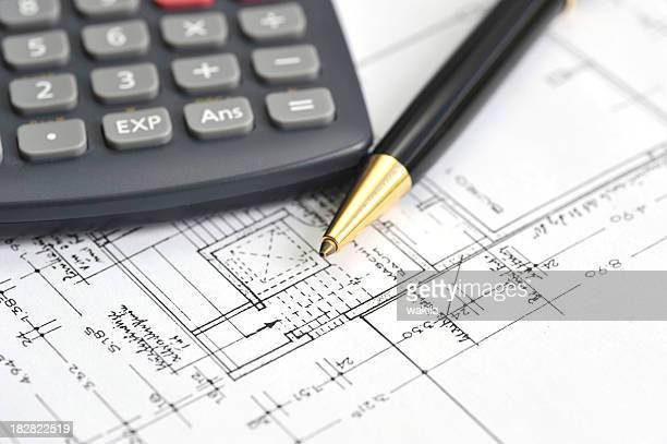 blueprints -  Grundriss