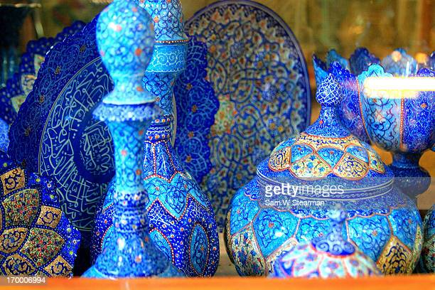 blues - shiraz stock photos and pictures