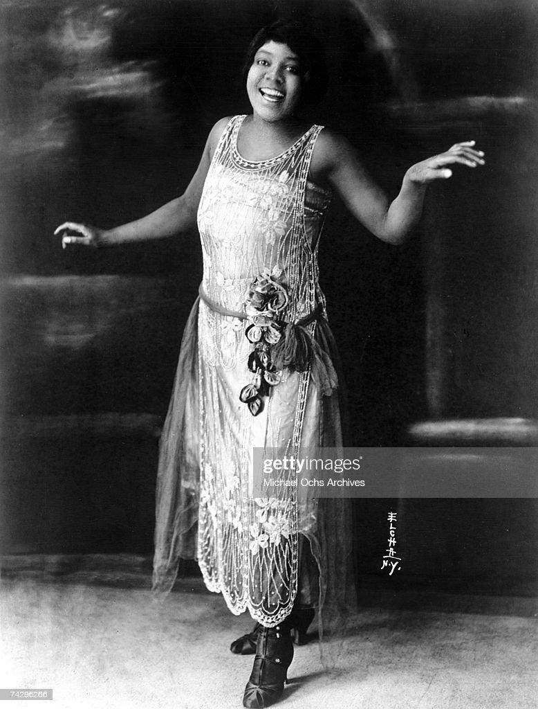 Bessie Smith : Nieuwsfoto's