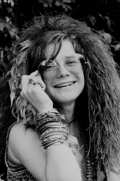 UNS: 4th October 1970: 50 Years Since Janis Joplin Died