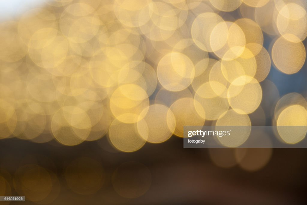 Blur abstract lights : Stock Photo