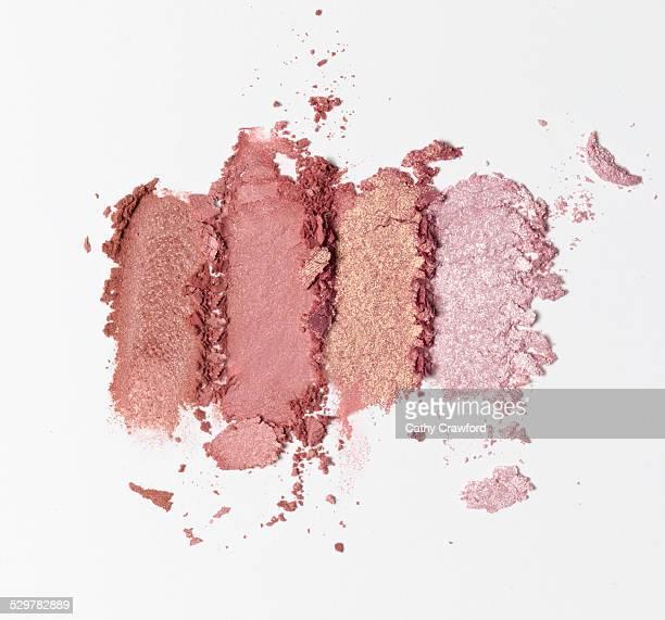 4 blushes crumbled