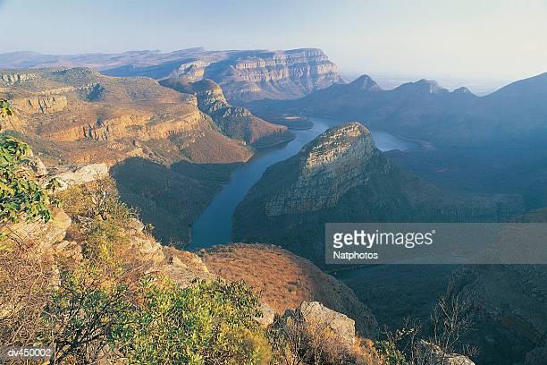 Blyde River Canyon, Drakensberg, Transvaal, South Africa