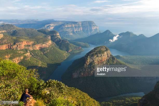 Blyde River Canyon. Mpumalanga. South Africa.