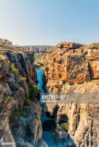 Blyde River Canyon National Park