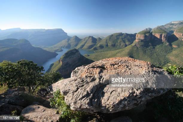 Blyde River-Canyon