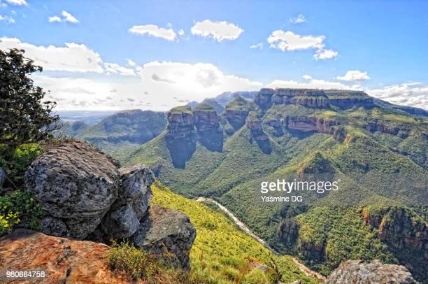 Blyde River Canyon (Mpumalanga, South Africa)