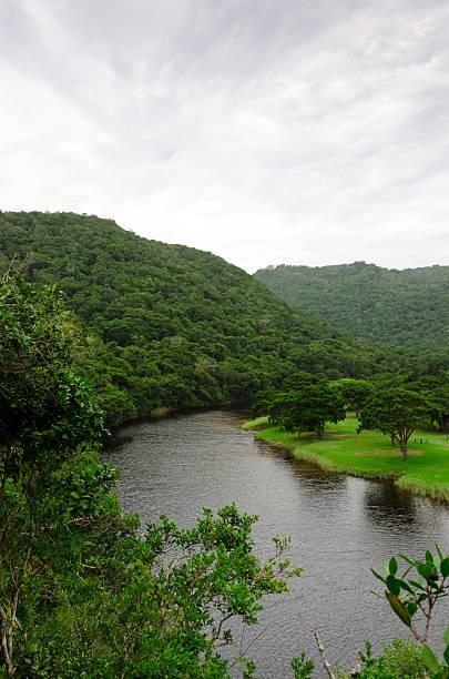 Blyde River in Wilderness