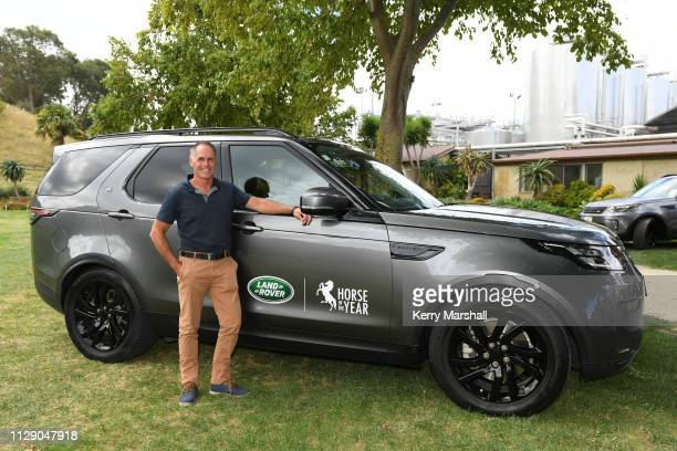 Blyth Tait announces he will compete at Land Rover Horse of the Year 2019 with a view to making the team for the Tokyo 2020 Olympics during the Land...