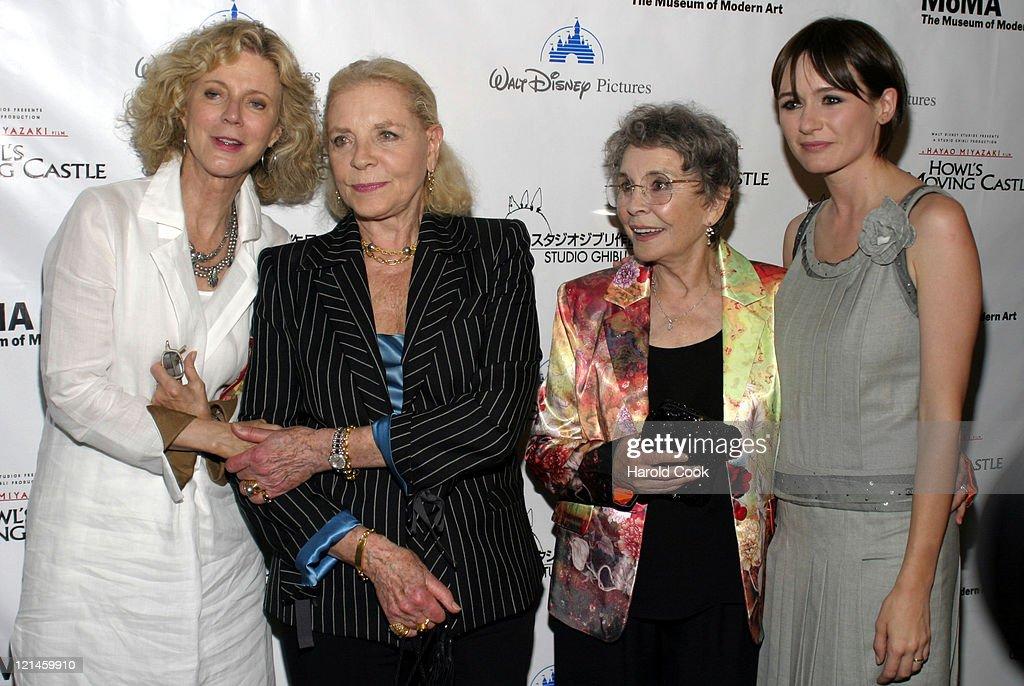 Actress Lauren Bacall Dies At 89