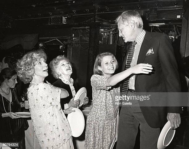 Blythe Danner mother daughter Gwyneth Paltrow George Gizzard
