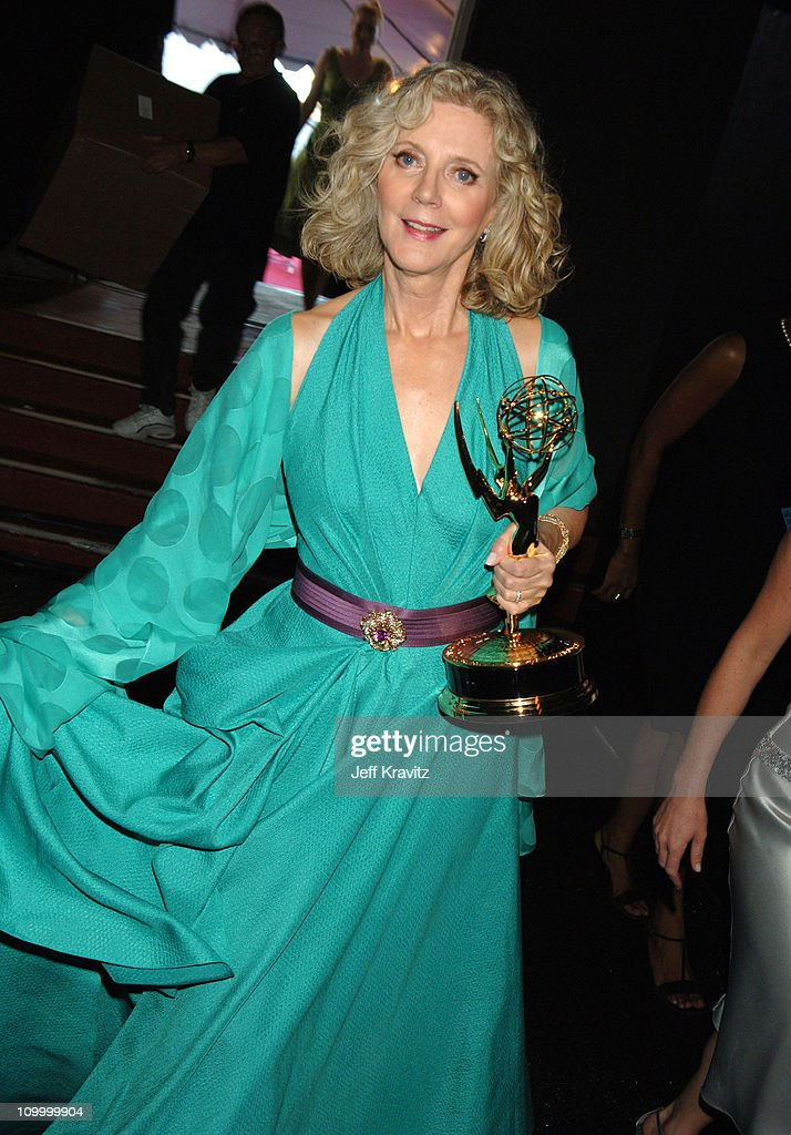 58th Annual Primetime Emmy Awards - Backstage