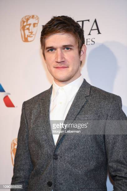 Bo Burnham arrives at the BAFTA Los Angeles Tea Party at the Four Seasons Hotel Los Angeles in Beverly Hills on January 05 2019 in Los Angeles...